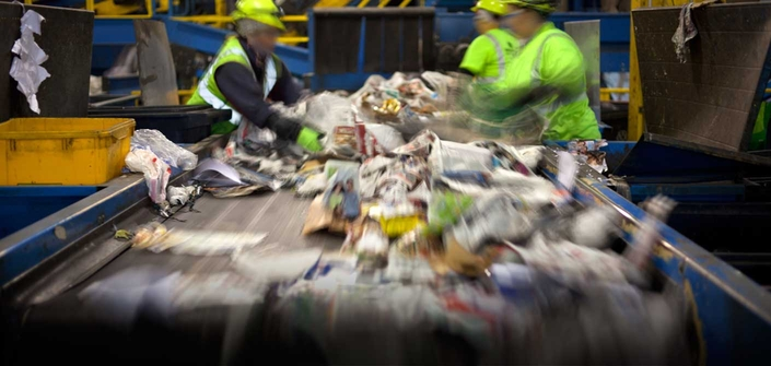 Europe shows sustainable ambition in new waste policy