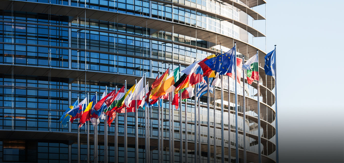 More power for Europol in the fight against terror
