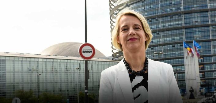 Key role in European anti-terror committee