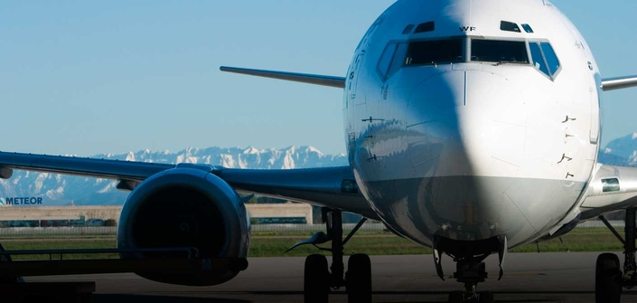International aviation industry must limit emissions too