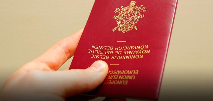 Automatic revocation of terrorists' nationality