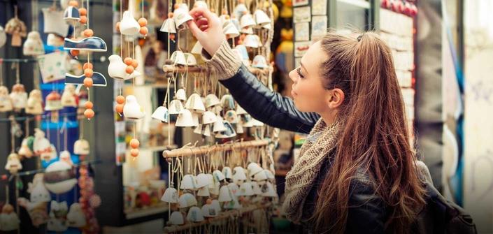 Cheaper tax-free shopping