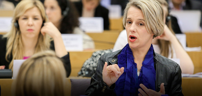 Restoring trust and confidence in the European Parliament