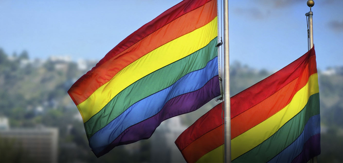 LGBTI rights: EU should show more ambition