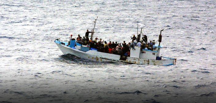 Quicker expulsion of criminal immigrants