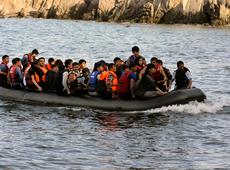 Theo Francken co-launches European Border and Coast Guard