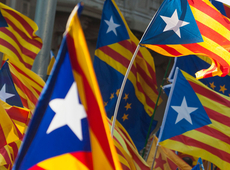 Catalan Parliament President to face court for allowing democratic debate on independence