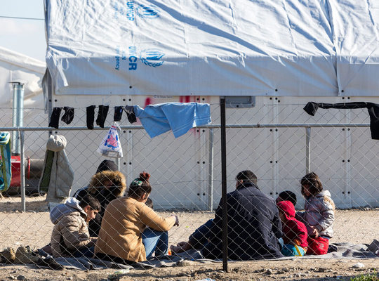 Tackling the asylum crisis: Europe still lacks ambition