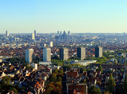 The 2017 Brussels budget lacks a sense of urgency