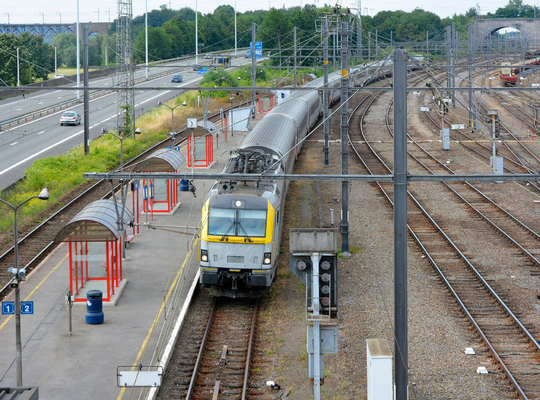 Europe forces the NMBS to provide better service