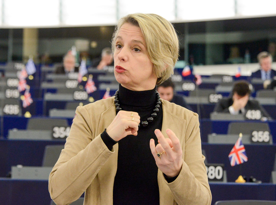 European Parliament must serve the citizen