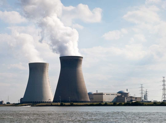 N-VA ensures that nuclear energy remains on the European climate agenda