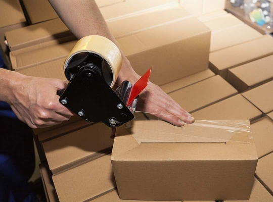 Thousands of jobs created by e-commerce agreement