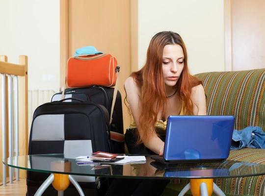 Le secteur du tourisme en ligne n'est pas le Far West