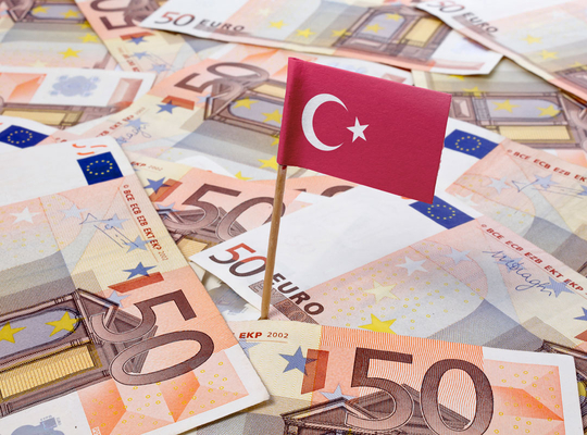 EU unjustifiably rewards Erdogan with 595 million euros