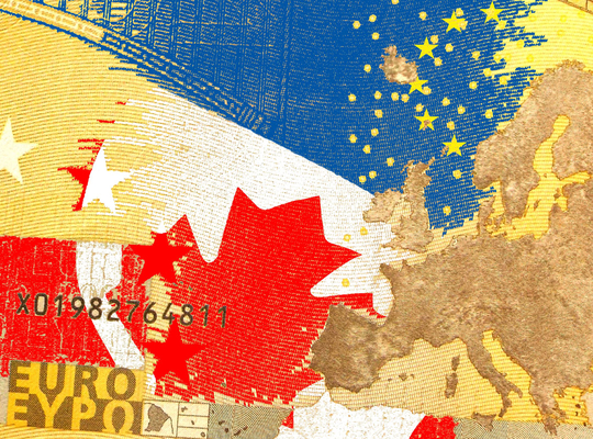 Flanders Approves Eu Free Trade Agreement With Canada Nieuw